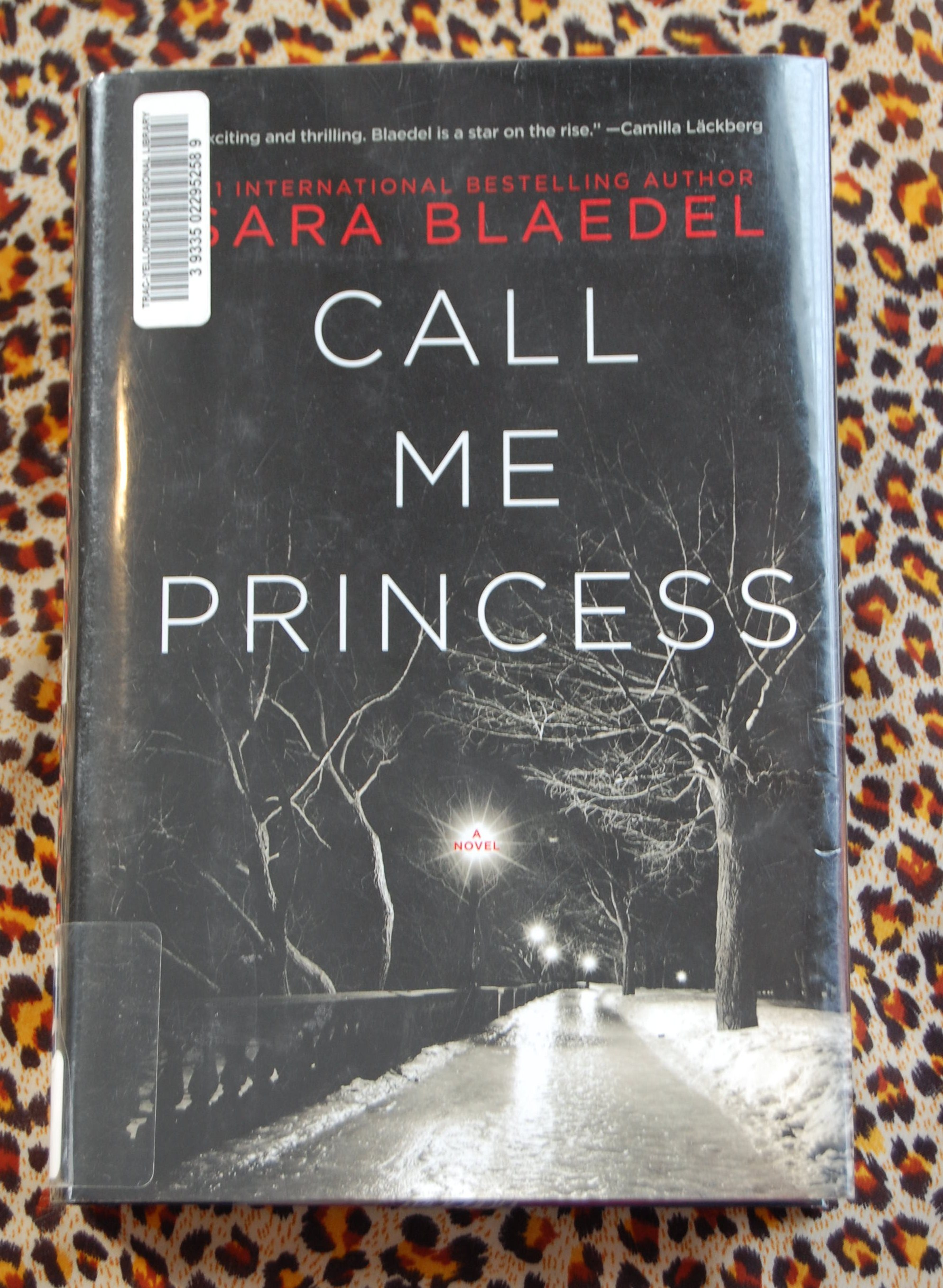 call people princess or queen publication review